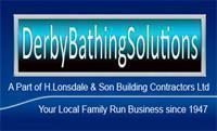 Derby Bathing Solutions logo