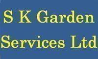 S K Garden Services Ltd logo